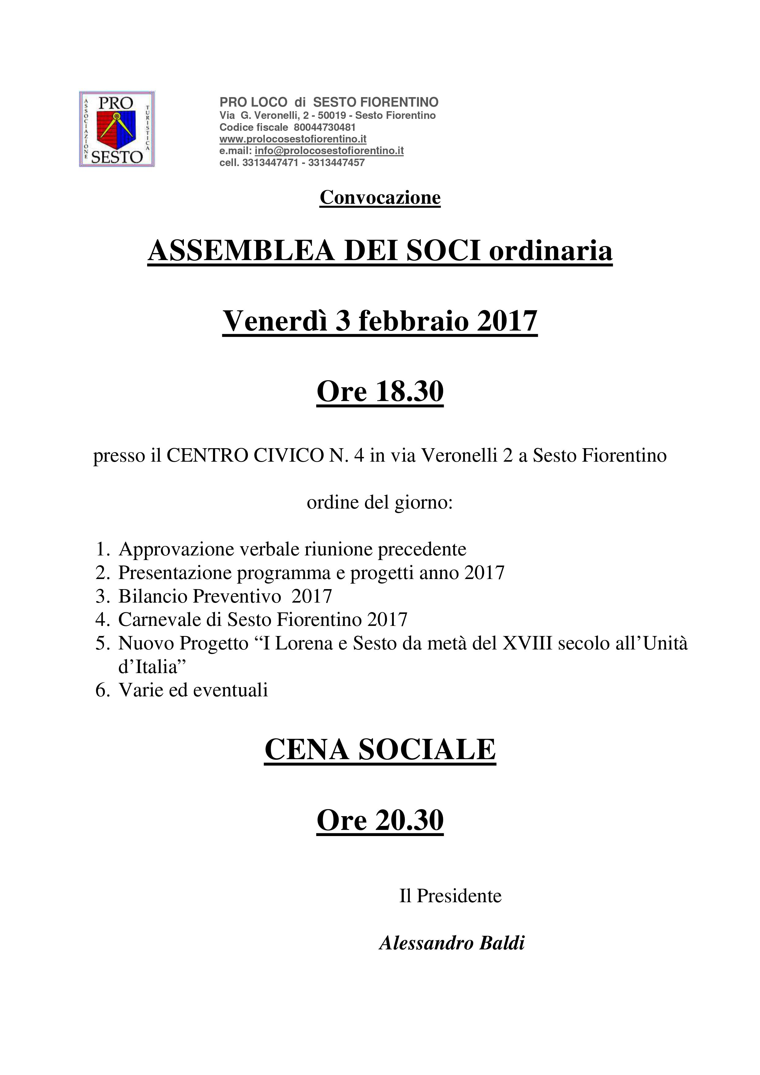 assemblea soci 2017.02 febb. locandina