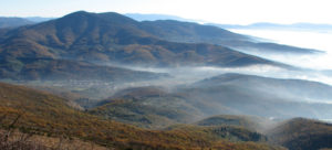 Monte Morello Sesto Fiorentino