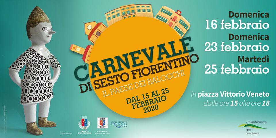 Carnevale a Sesto
