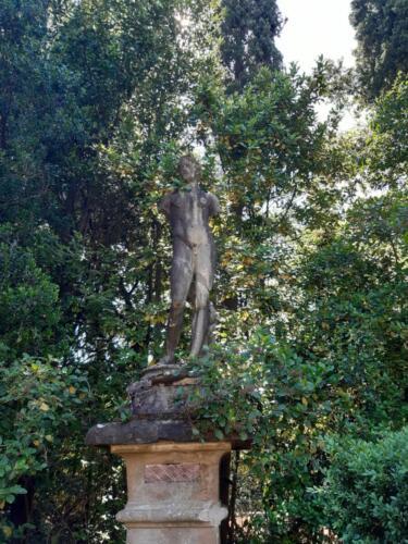 12 giugno - Villa Corsi Salviati