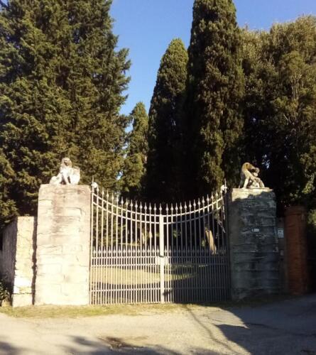 Villa Dufour (settembre 2021)